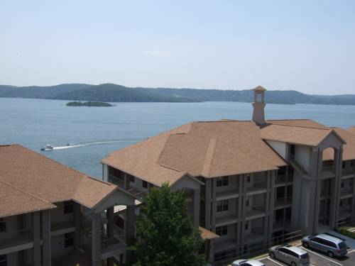 Westgate Branson Lakes Resort Cover Picture