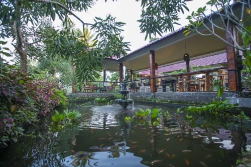 Villa Padi Cangkringan Cover Picture