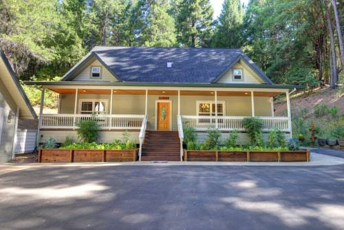 North Canyon Inn Bed & Breakfast Cover Picture