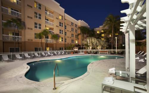 Courtyard by Marriott Miami Aventura Mall Cover Picture