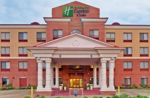 Holiday Inn Express Hotel & Suites Clinton Cover Picture