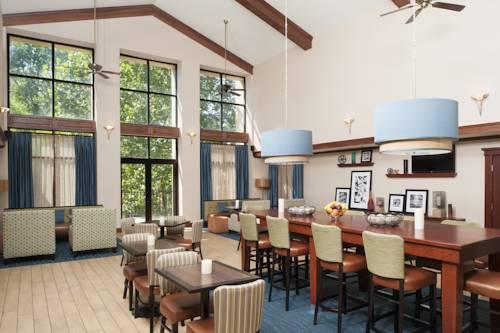 Hampton Inn & Suites Kokomo Cover Picture