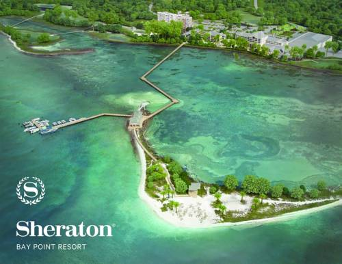 Sheraton Bay Point Resort Cover Picture