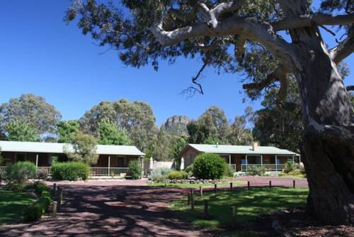 Southern Grampians Cottages Cover Picture