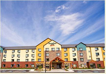 TownePlace Suites by Marriott Scranton Wilkes-Barre Cover Picture