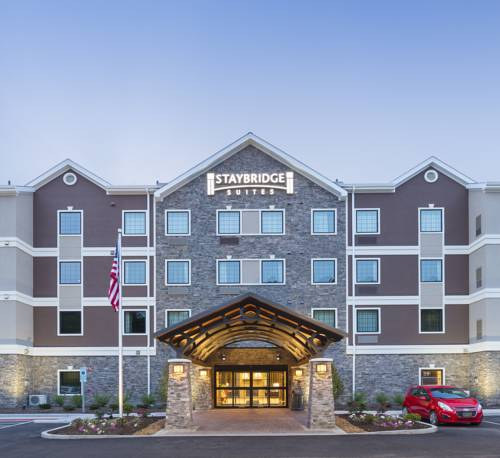 Staybridge Suites Canton Cover Picture
