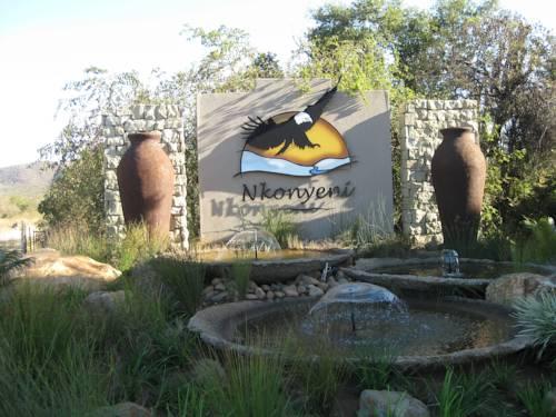 Nkonyeni Lodge & Golf Estate Cover Picture