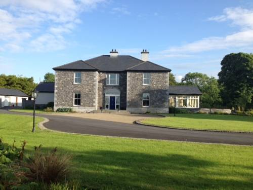 Coilldara House B&B Cover Picture