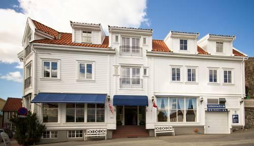 Scandic Grimstad Cover Picture