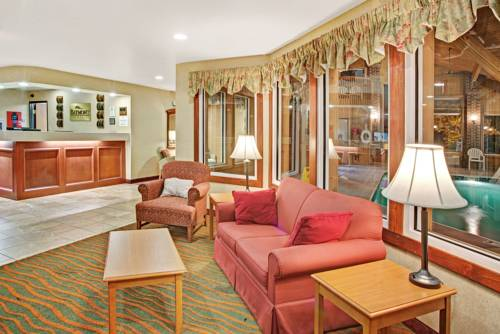 Baymont Inn and Suites Indianapolis Cover Picture