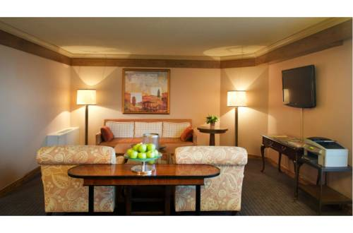 DoubleTree by Hilton Bloomington Minneapolis South Cover Picture