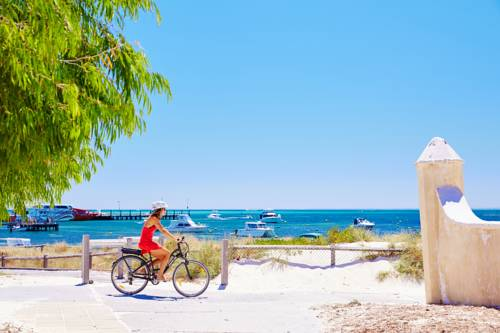 Rottnest Island Authority Cover Picture
