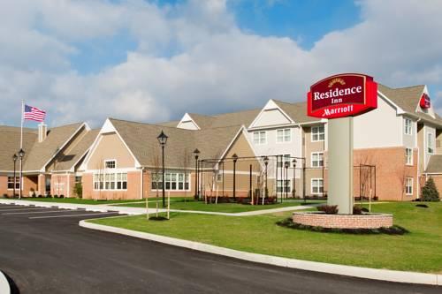 Residence Inn by Marriott Harrisburg Carlisle Cover Picture
