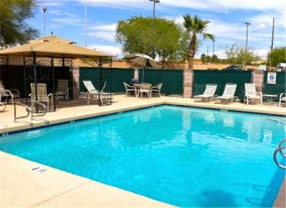 Best Western Superstition Springs Cover Picture