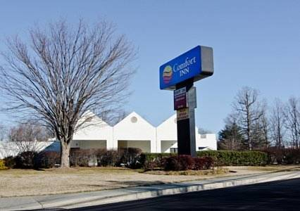 Comfort Inn Annapolis Cover Picture