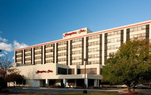 Hampton Inn Boston-Natick Cover Picture