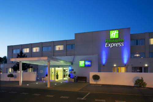 Holiday Inn Express Norwich Cover Picture