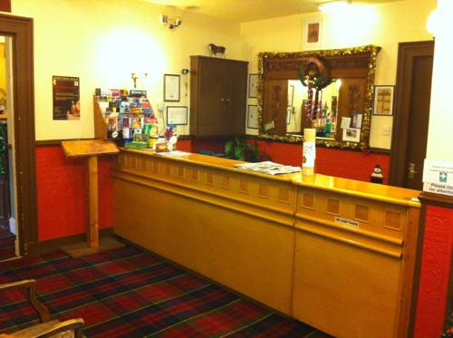 Kintore Arms Hotel 'A Bespoke Hotel' Cover Picture