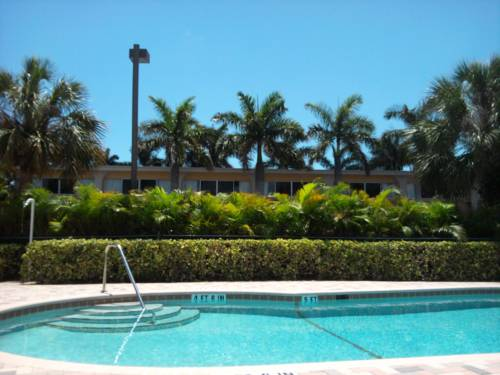 Hollywood Beach Golf Resort Cover Picture