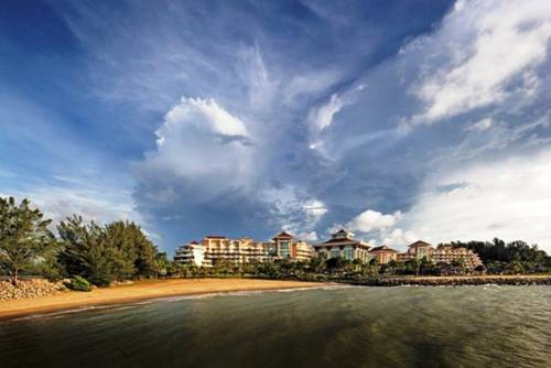 The Empire Hotel & Country Club, Brunei Cover Picture