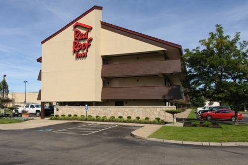 Red Roof Inn Akron South Cover Picture