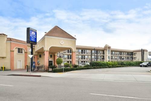 Americas Best Value Inn & Suites El Monte Cover Picture