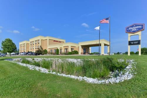 Hampton Inn Keokuk Cover Picture