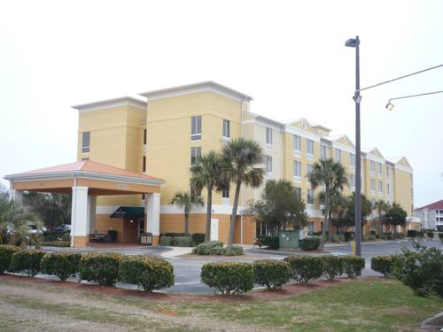 Holiday Inn Express North Myrtle Beach - Little River Cover Picture