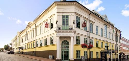 Best Western Plus Västerviks Stadshotell Cover Picture