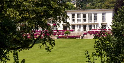 CONPARC Hotel & Conference Centre Bad Nauheim Cover Picture