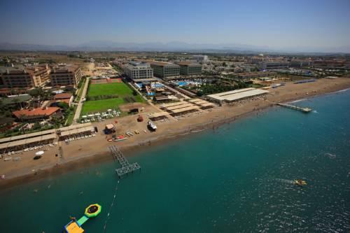 Novia Dionis Resort & SPA Cover Picture