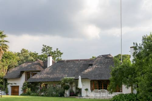 Grace Guest House Cover Picture