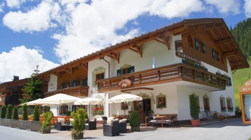 Hotel Hartenfels Cover Picture