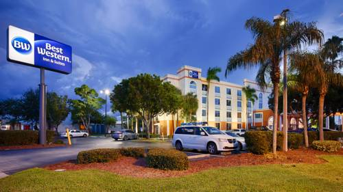 Best Western Fort Myers Inn and Suites Cover Picture