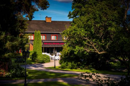 Hotell Hadeland Cover Picture