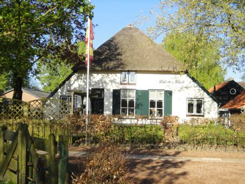 B&B De Willemshoeve Cover Picture