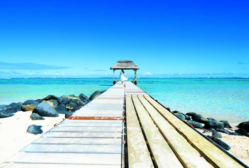 Outrigger Mauritius Beach Resort Cover Picture