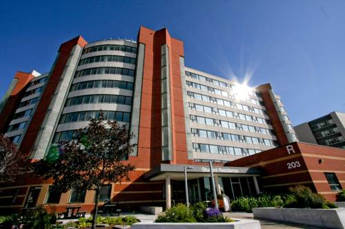 Humber College - North Cover Picture