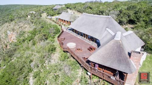 Mpotshane Safaris Cover Picture