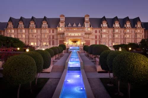 Mövenpick Hotel Al Aziziyah Doha Cover Picture