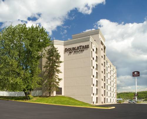 DoubleTree by Hilton Pittsburgh - Meadow Lands Cover Picture