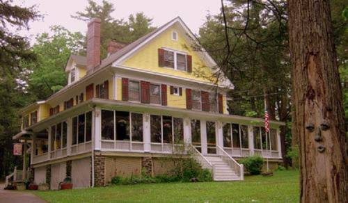 Brookview Manor Inn Cover Picture