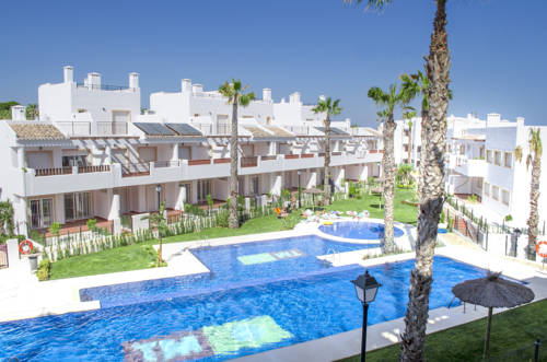 Residencial Linnea Sol Cover Picture