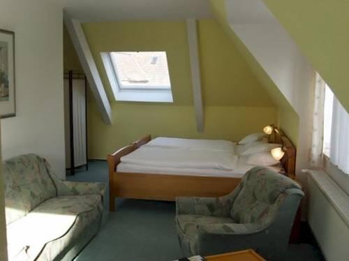 Hotel Societät Cover Picture