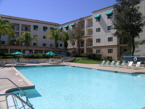 Embassy Suites by Hilton Temecula Valley Wine Country Cover Picture