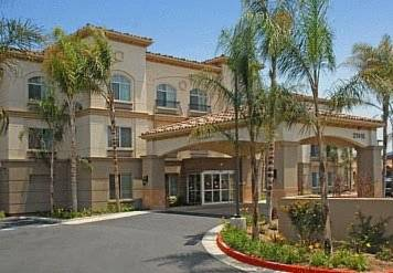 Fairfield Inn & Suites Temecula Cover Picture