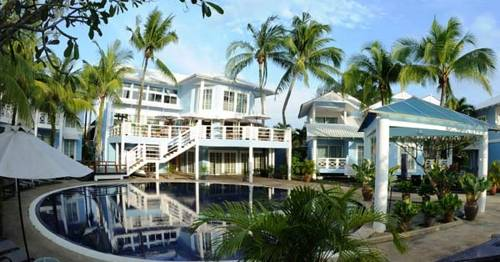 Residence Desa Lagoon Resort Cover Picture