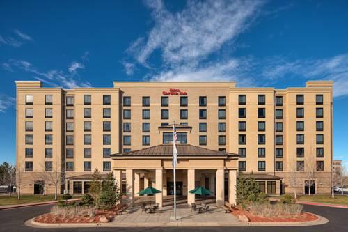 Hilton Garden Inn Denver Tech Center Cover Picture