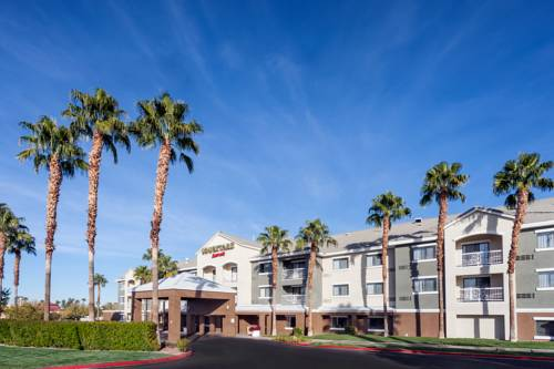 Courtyard by Marriott Henderson - Green Valley - Las Vegas Cover Picture