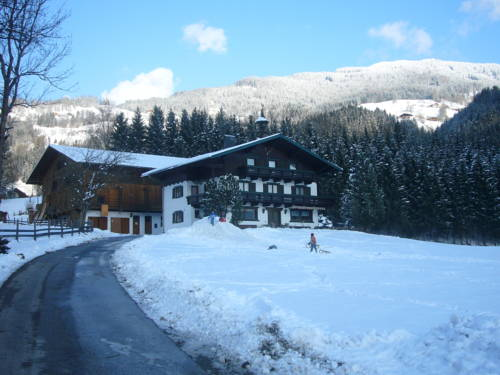 Höringhof Cover Picture